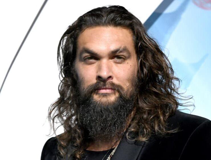 "Jason Momoa Premiere Of Warner Bros. Pictures' ""Aquaman"" - Red Carpet"