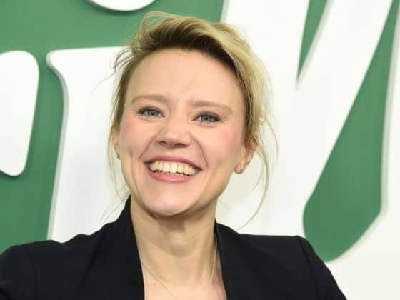 "Kate McKinnon Hulu's ""Shrill"" New York Premiere"