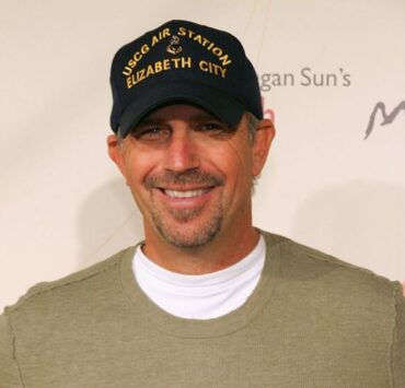 Kevin Costner Afterglow Party At The Cabaret Theater At Mohegan Sun?s 10th Anniversary