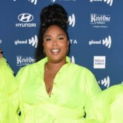 Lizzo 30th Annual GLAAD Media Awards - Arrivals