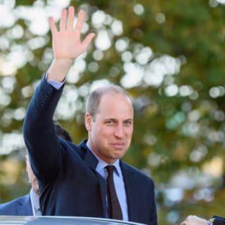 The Duke Of Cambridge Prince William Visits New Zealand