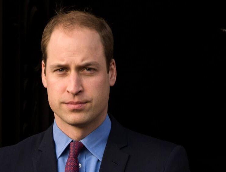 Prince William The Duke Of Cambridge Visits Birmingham
