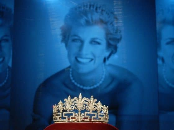 "Princess Diana National Constitution Center Hosts ""Diana: A Celebration"""