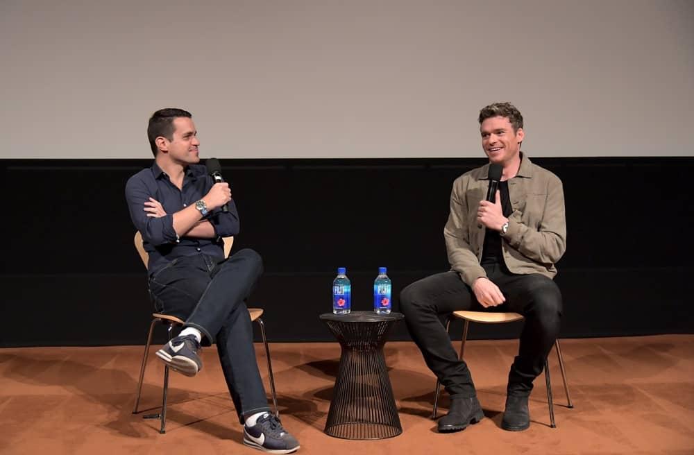 "Richard Madden ""Bodyguard"" Screening & Reception"