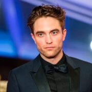 Robert Pattinson MOROCCO-FILM-FESTIVAL-Entertainment