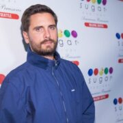 Scott Disick Continues Month-Long Grand Opening Celebration Of Sugar Factory American Brassiere At The Shops At The Bravern