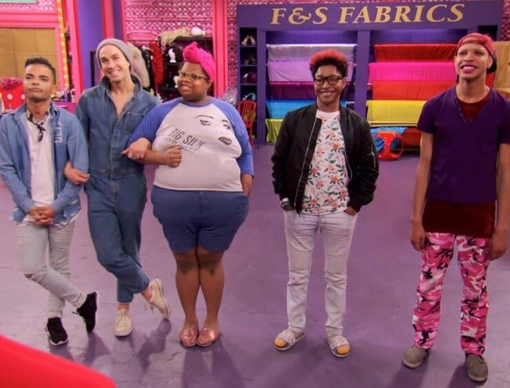 RuPaul's Drag Race Queens Everywhere