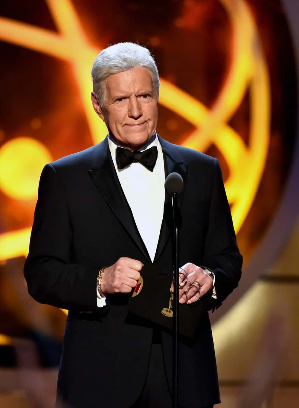 Alex Trebek 46th Annual Daytime Emmy Awards - Show