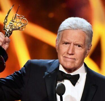 Alex Trebek 46th Annual Daytime Emmy Awards - Show