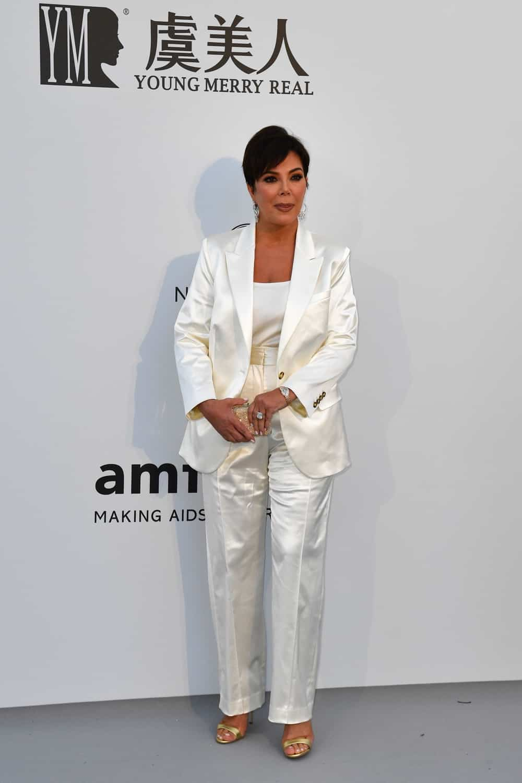 amfAR 26th Annual Cinema Against AIDS gala
