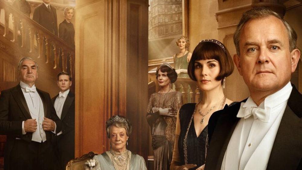 Downton Abbey The Movie