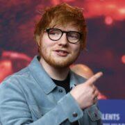Ed Sheeran 'Songwriter' Premiere - 68th Berlinale International Film Festival