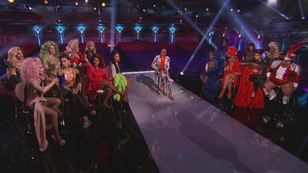 RuPaul's Drag Race Season 11 Reunion