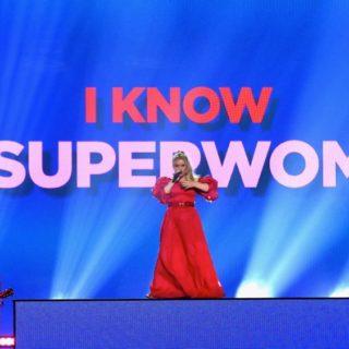 Kelly Clarkson 2019 Billboard Music Awards - Show