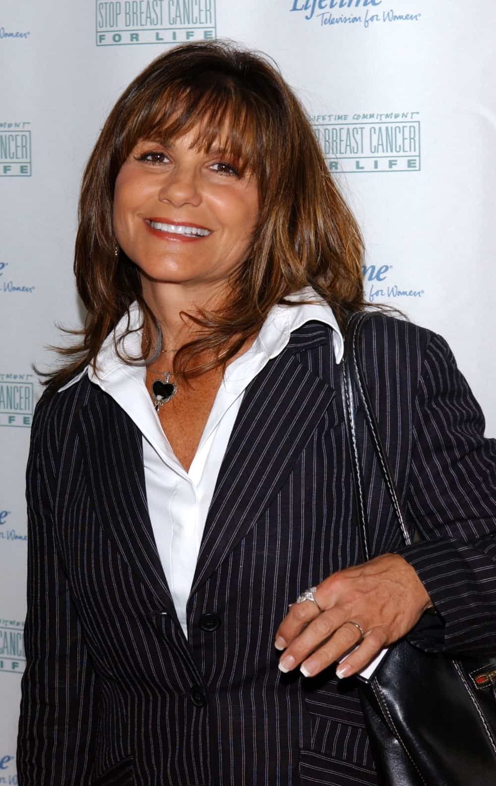 """Lynne Spears Lifetime Television """"Breast Cancer Heroes Luncheon"""""""