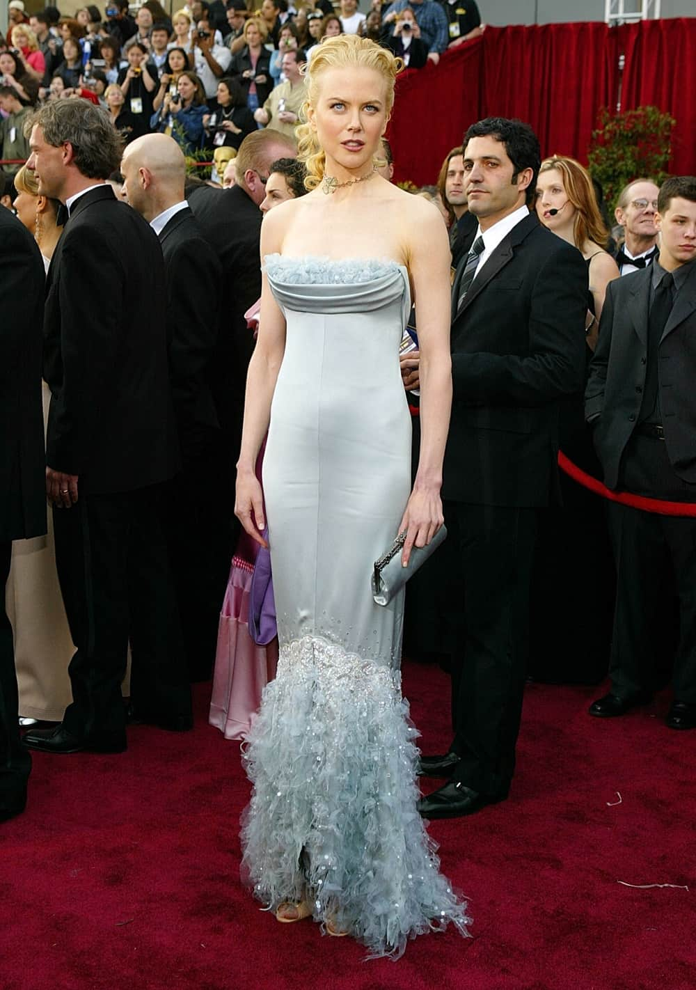 Nicole Kidman 76th Annual Academy Awards - Arrivals