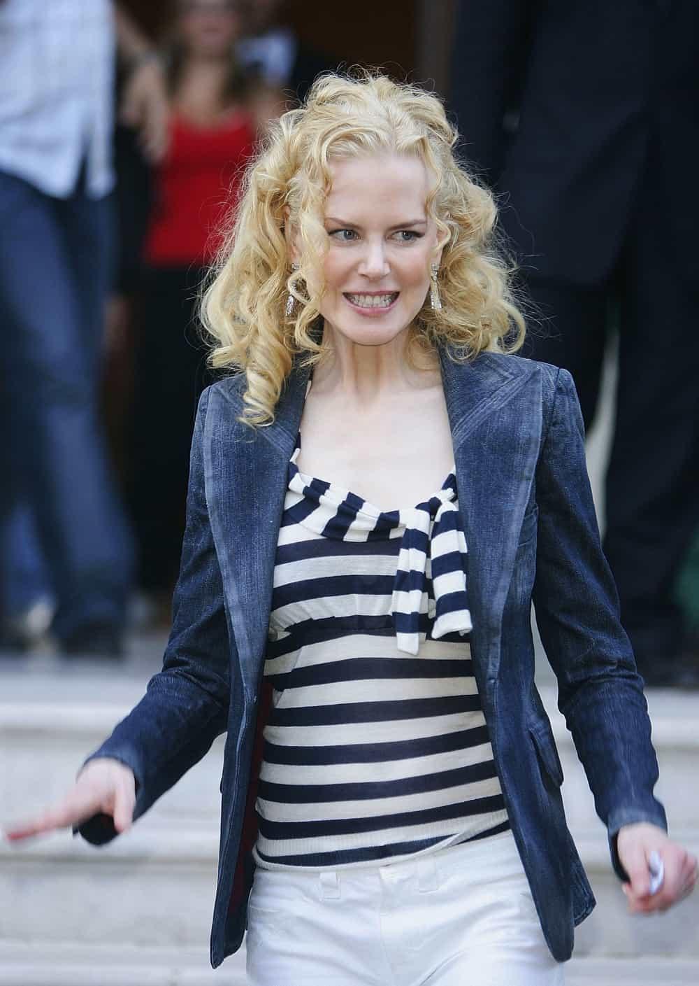 Nicole Kidman 61st Venice Film Festival: Nicole Kidman