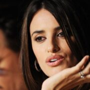 "Penelope Cruz ""Pirates of the Caribbean: On Stranger Tides"" Press Conference - 64th Annual Cannes Film Festival"