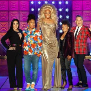 RuPaul's Drag Race Bring Back My Queens