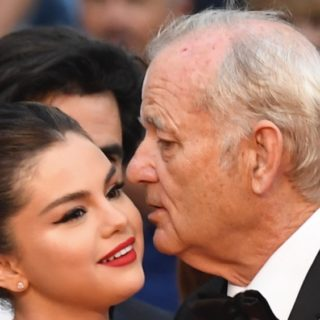 "Selena Gomez and Bill Murray ""The Dead Don't Die"" Opening Ceremony Red Carpet - The 72nd Annual Cannes Film Festival"