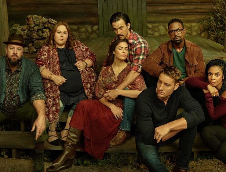 This Is Us - Season 3