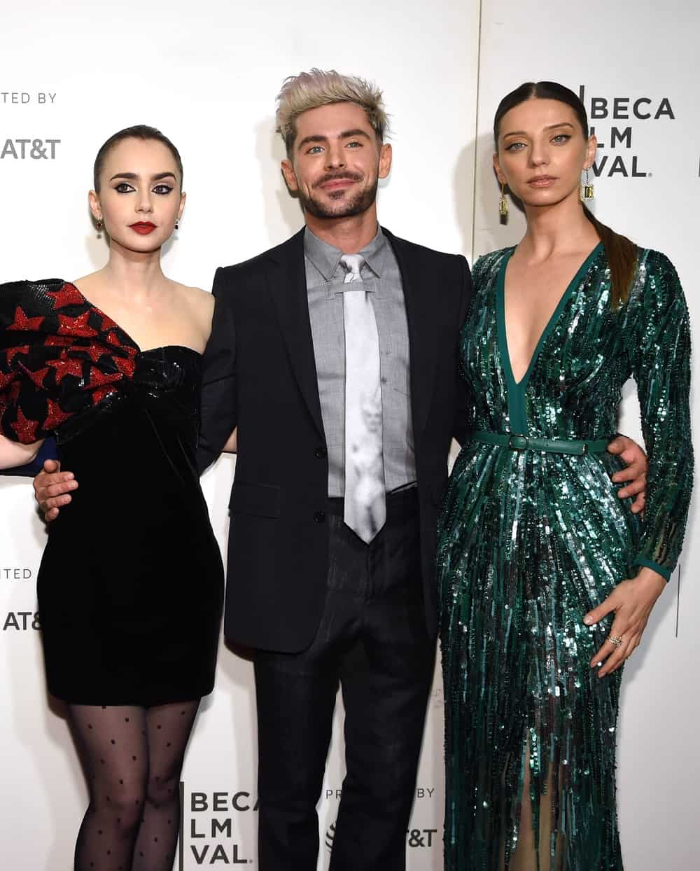"""Zac Efron """"Extremely Wicked, Shockingly Evil And Vile"""" - 2019 Tribeca Film Festival"""