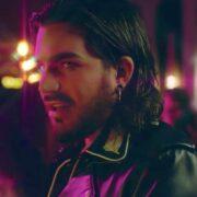 Adam Lambert Comin' in Hot