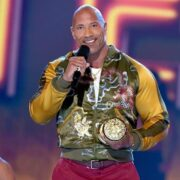 Dwayne Johnson Gives Moving Speech at 2019 MTV Movie and TV Awards — WATCH 1