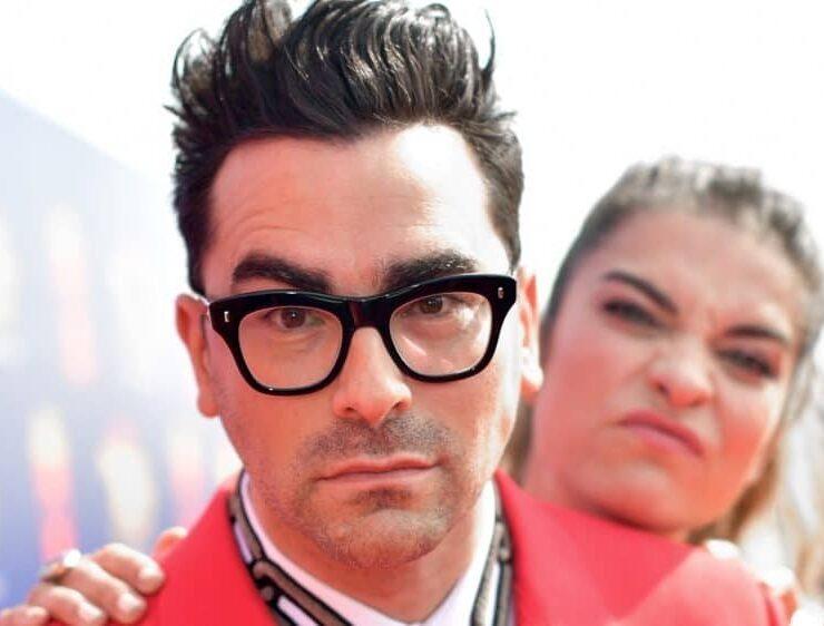 MTV Movie and TV Awards 2019 Red Carpet Fashion — PHOTOS 1