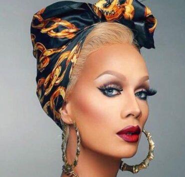 The Week in Drag – Raja, Mariah, Kameron Michaels and More! 3