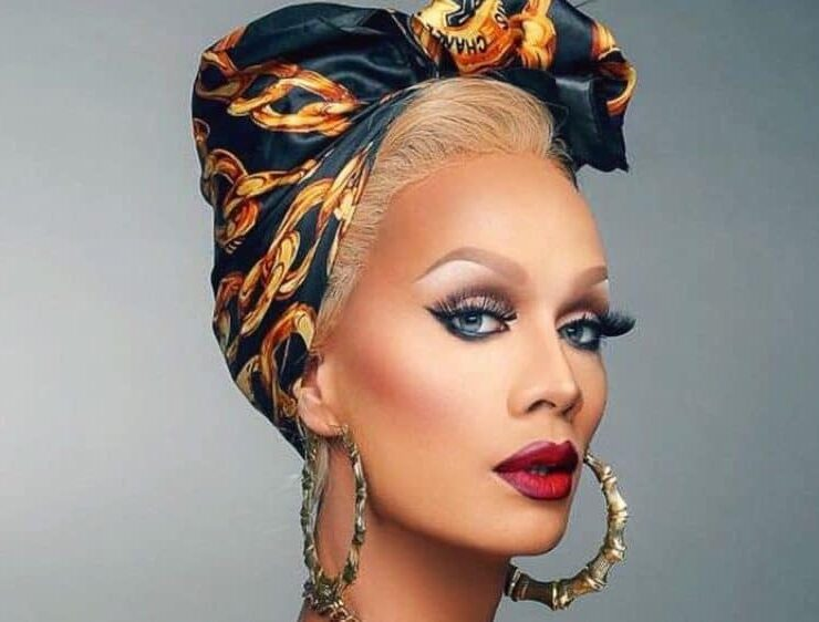 The Week in Drag – Raja, Mariah, Kameron Michaels and More! 1