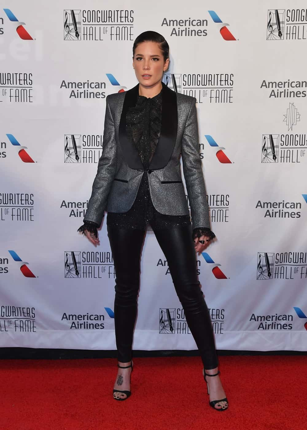 Songwriters Hall Of Fame 50th Annual Induction And Awards Dinner - Arrivals
