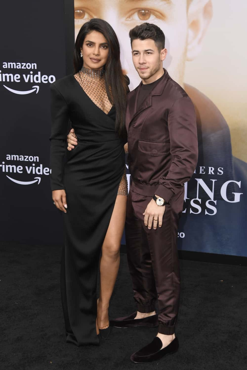 "Premiere Of Amazon Prime Video's ""Chasing Happiness"" - Arrivals"