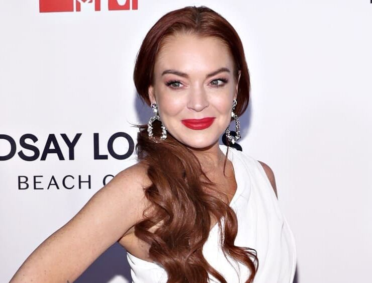 "MTV's ""Lindsay Lohan's Beach Club"" Premiere Party"