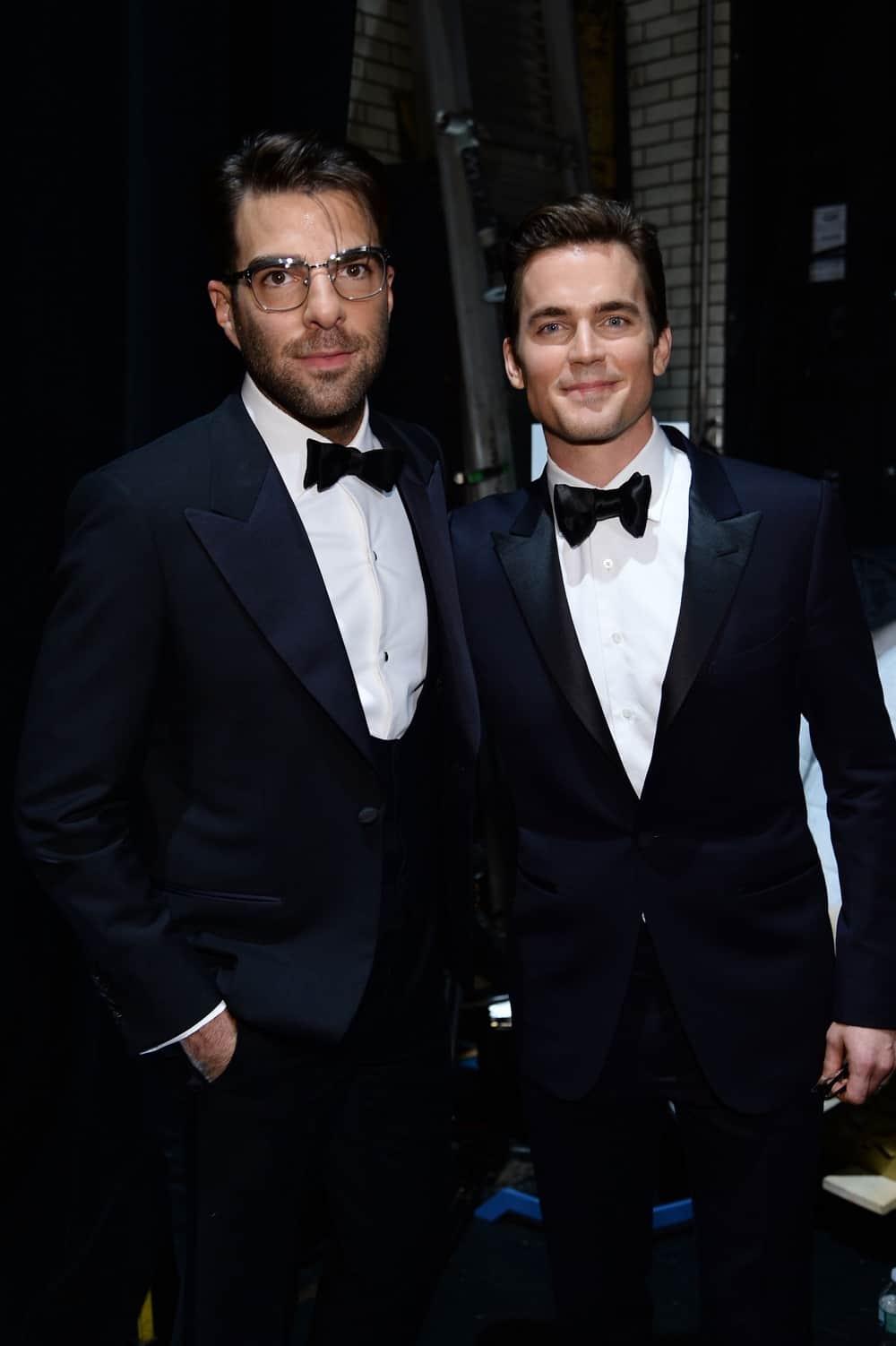 Matt Bomer 2014 Tony Awards