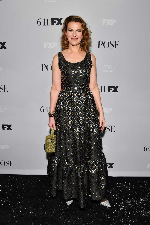 "FX Network's ""Pose"" Season 2 Premiere - Red Carpet"