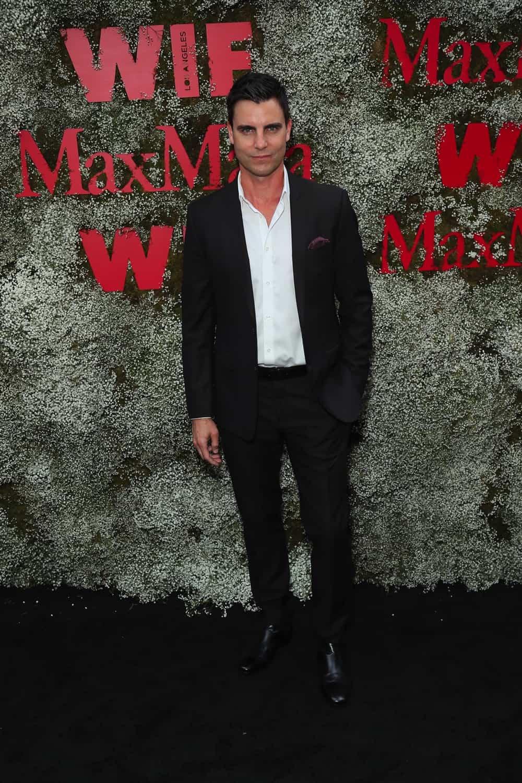 InStyle Max Mara Women In Film Celebration