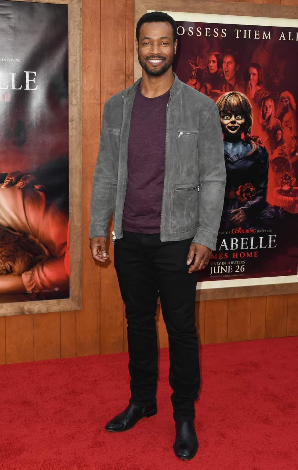 """Premiere Of Warner Bros' """"Annabelle Comes Home"""" - Arrivals"""