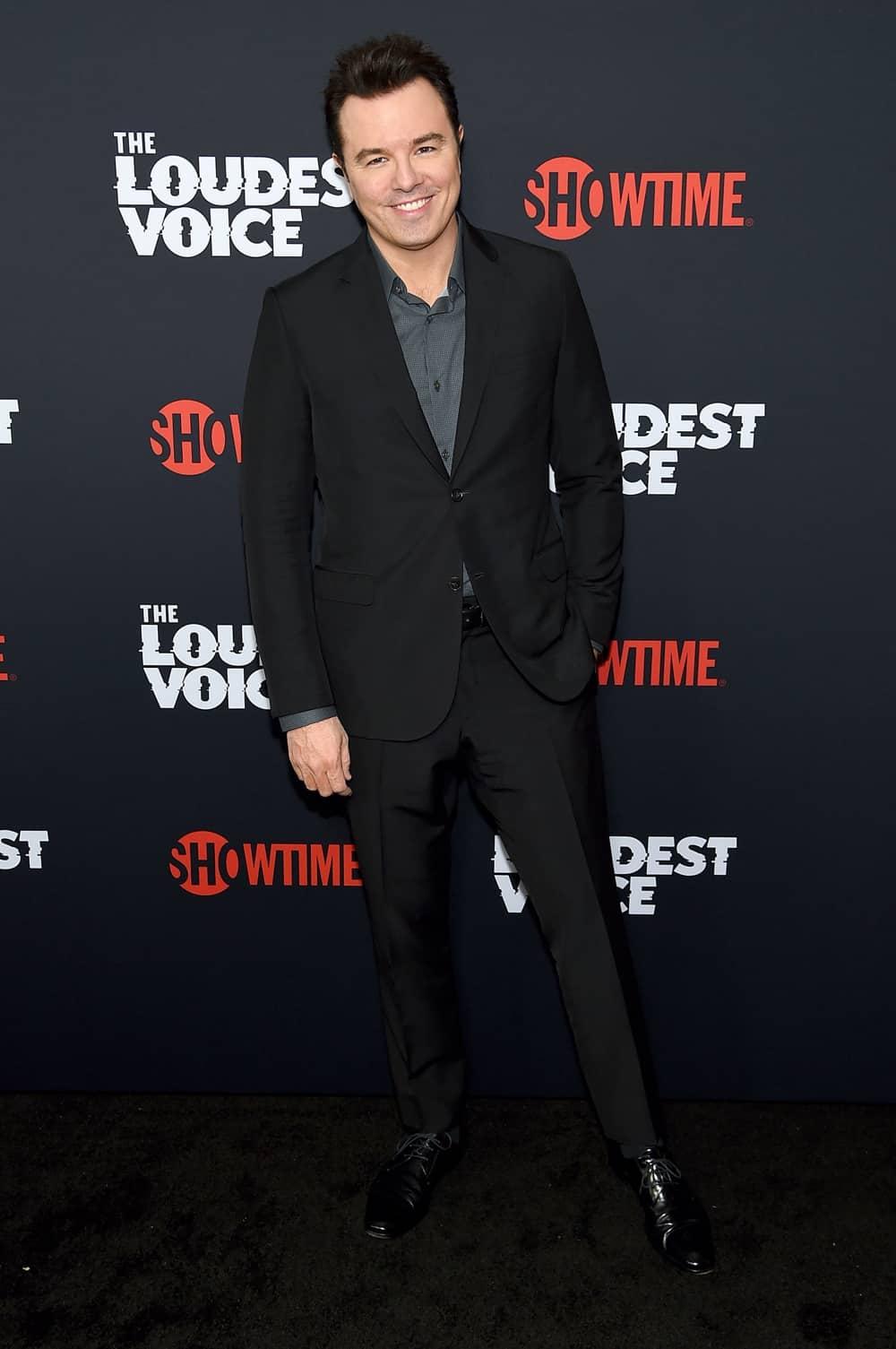 """The Loudest Voice"" New York Premiere"