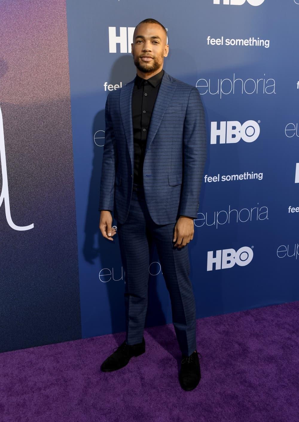 "LA Premiere Of HBO's ""Euphoria"" - Arrivals"