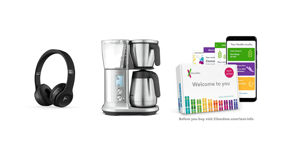 Amazon Prime Day Shopping Deals