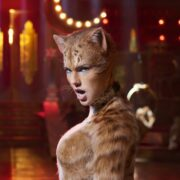 Taylor Swift in Cats the Movie