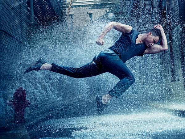 Channing Tatum covers Vanity Fair