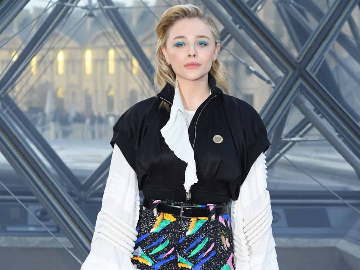 e2fe467439 Chloe Grace Moretz Granted Restraining Order Against Alleged Stalker ...