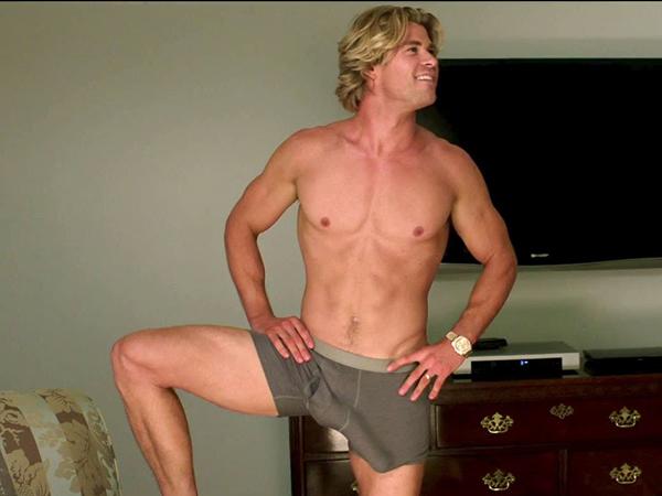 Chris Hemsworth Vacation
