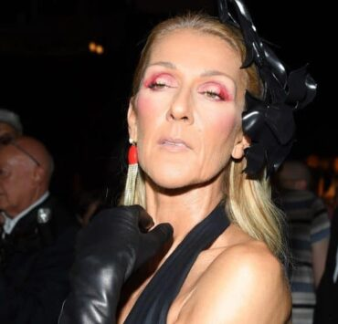 Endnotes: Celine Dion Is a Couture Queen at Paris Fashion Week and More News 3