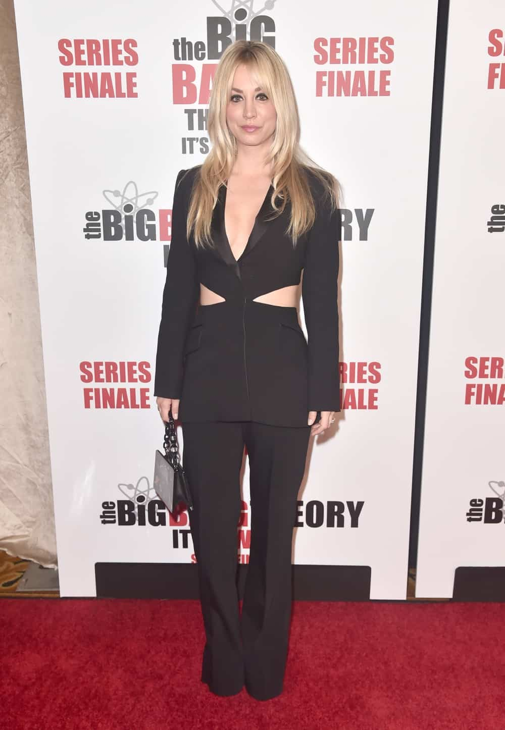 "Series Finale Party For CBS' ""The Big Bang Theory"" - Arrivals"