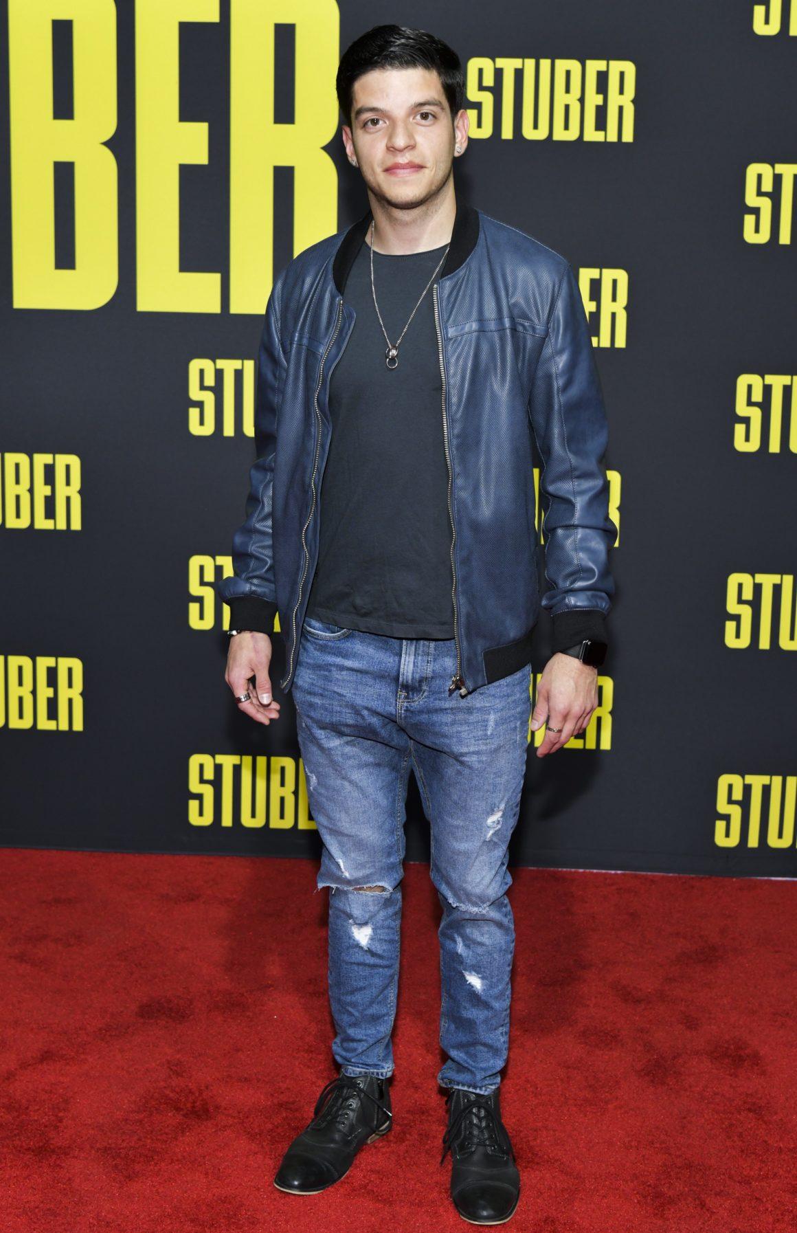 "Premiere Of 20th Century Fox's ""Stuber"" - Arrivals"