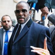 R. Kelly Returns To Court For Hearing On Sex Abuse Allegations