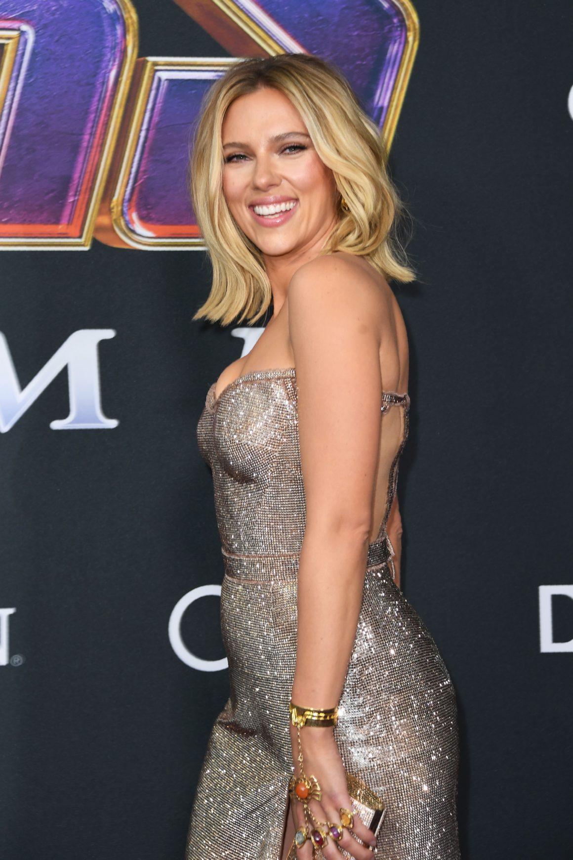 """The World premiere of Marvel Studios' """"Avengers: Endgame"""""""